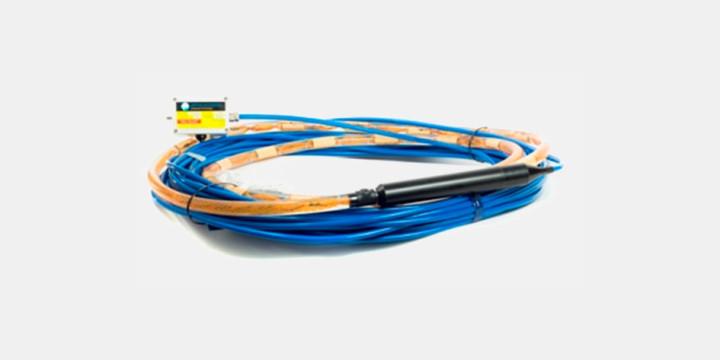 12 element streamer