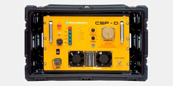 CSP-D 700 kJ