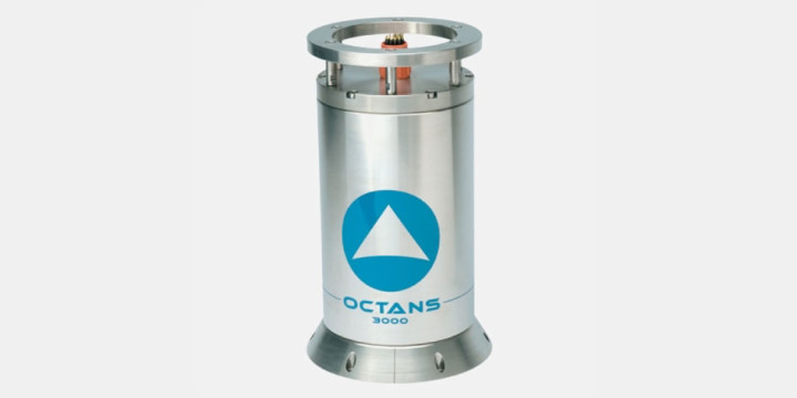 Octans 3000 motion sensor sales and rental