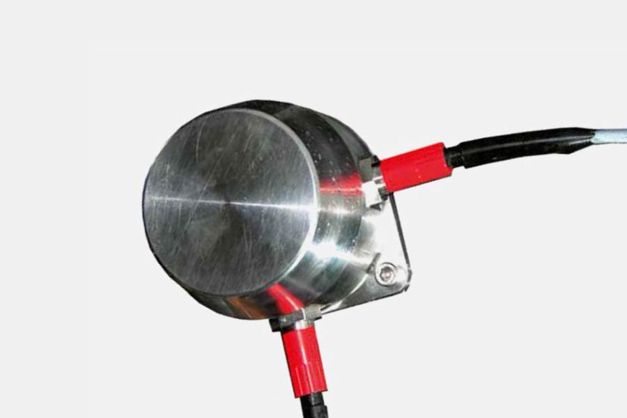 PR-6060 roll/pitch sensor