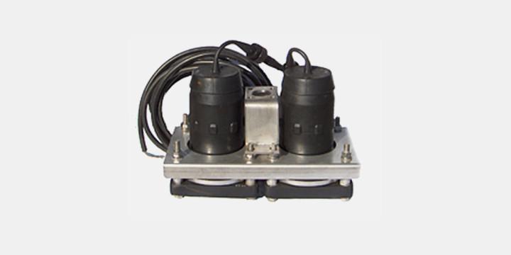TR-1075 array