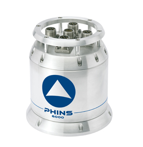 Phins 6000 FOG-based high-performance subsea inertial navigation system