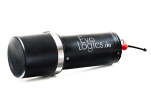 Evologics S2CR 48/78 USBL Underwater Acoustic USBL System