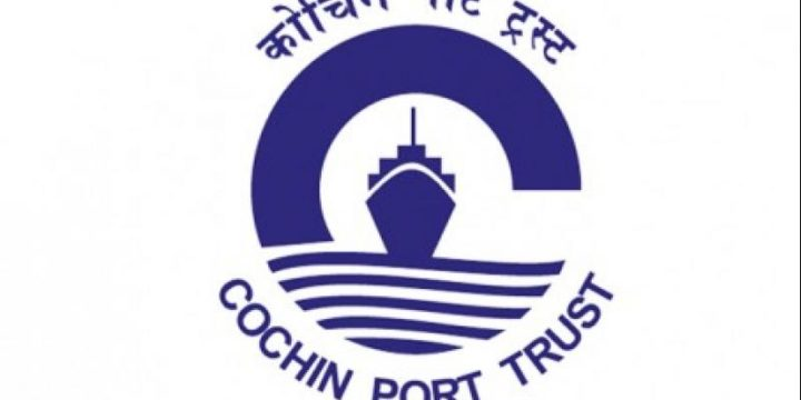 Port of Cochin